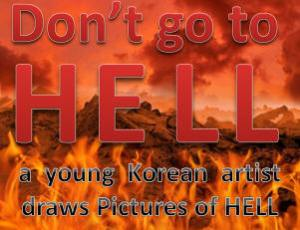 Don't go to hell.